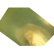 Papel Laminado Ouro 180g A4