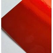 Papel Laminado Vermelho 250g A4