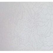 Papel Perolizado Renda Branco 180g A4