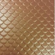 Papel TX Max Escamas Cooper 30,5 x 30,5cm
