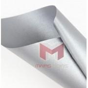 Papel Relux Aluminium 180g 30,5 x 30,5cm