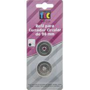 Refil para Cortador Circular Continuo 28mm