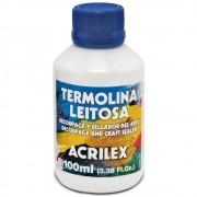 Termolina Leitosa Acrilex 100ml