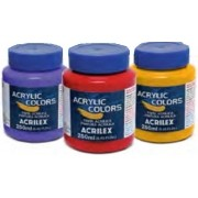 Tinta Acrylic Colors Acrilex 250ml