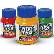 Tinta Vitro 150º 37ml Acrilex