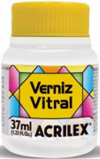 Verniz Vitral Acrilex 37ml