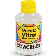 Verniz Vitral Acrilex 100ml