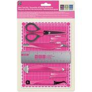 Mini Kit de Ferramentas - WR Mini Tool Kit