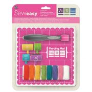 Kit Inicial para Costura em Papel - WR SewEasy Starter Kit