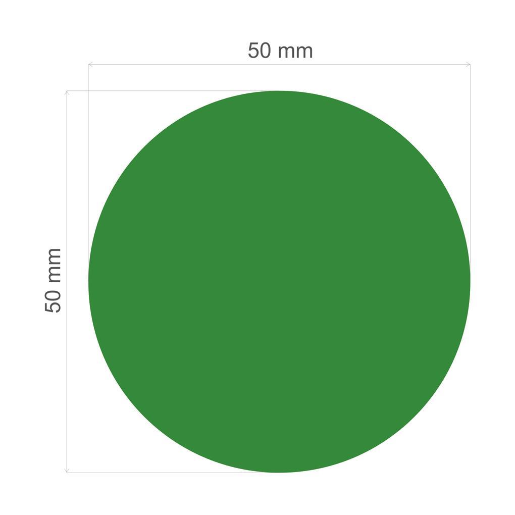 "Furador Extra Gigante Alavanca 2"" Circulo 5cm  - Minas Midias"