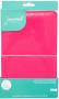 Caderno para Journaling , Lettering e Diário Heidi Swapp -Rosa