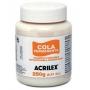 Cola Permanente 250g Acrilex