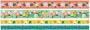 Kit Washi Tapes - Floral We R