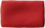 Massa para Biscuit Vermelho Acrilex