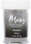 Pó para Emboss Moxy - Metallic Prata