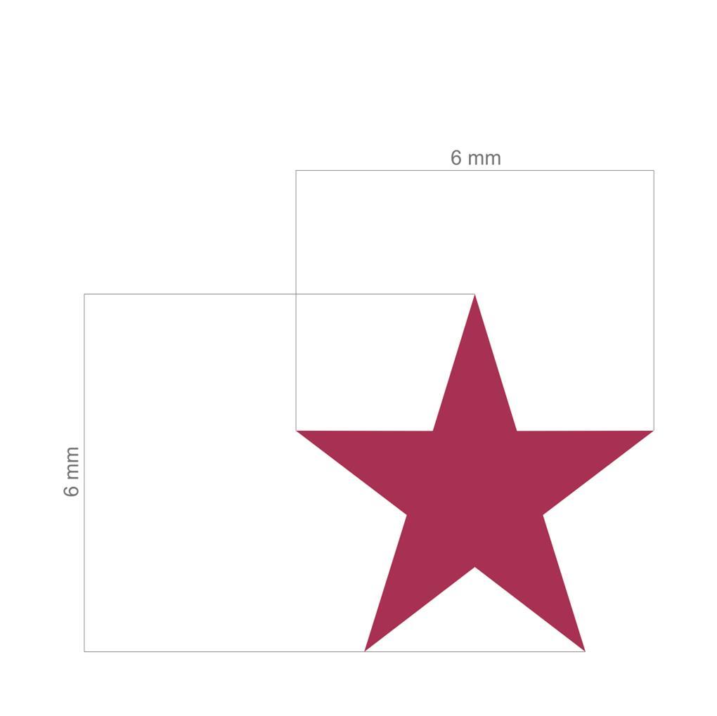 Furador Alicate Estrela 6 mm  - Minas Midias