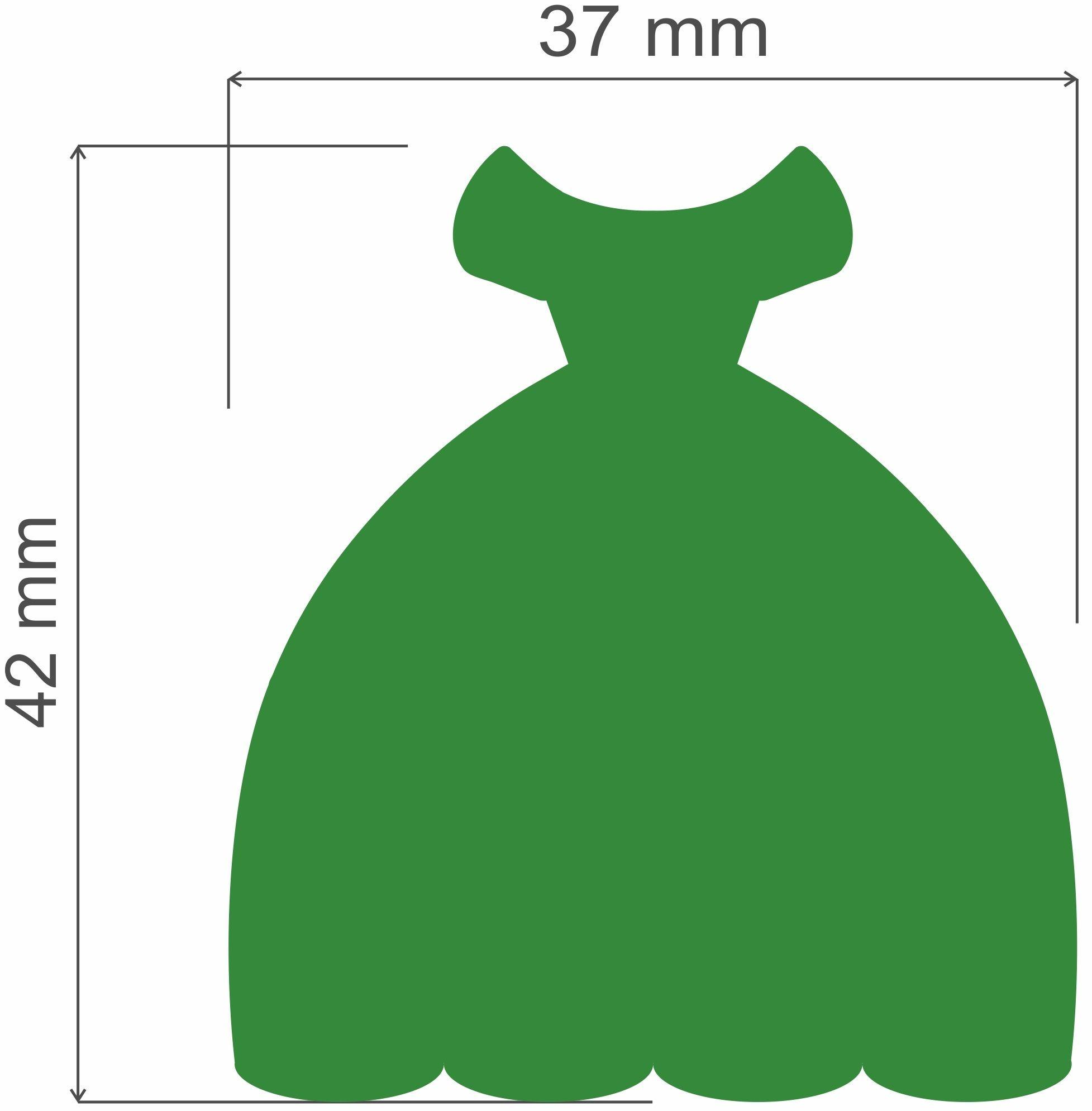 """Furador Extra Gigante Alavanca 2"""" Vestido 42mm  - Minas Midias"""
