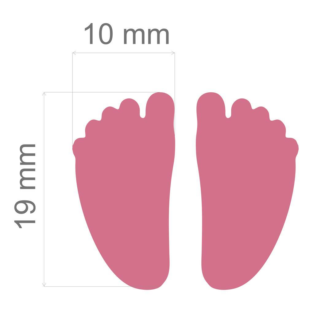 Furador Jumbo Alavanca (Papel) Pezinhos 1,9cm  - Minas Midias