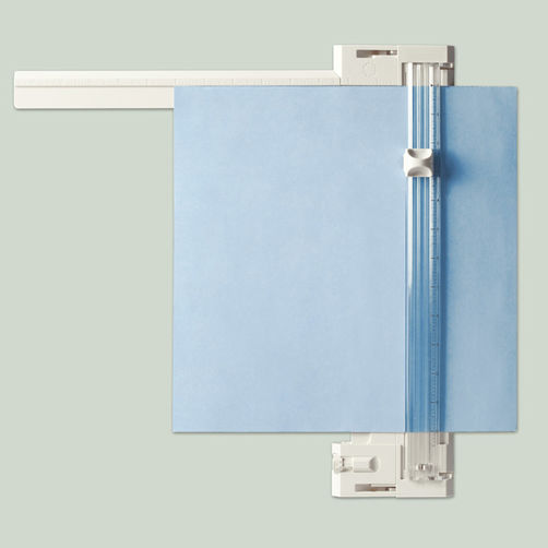 Guilhotina Portátil - Portable Paper Trimmer  - Minas Midias