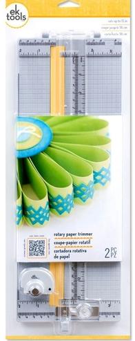 Guilhotina Lâmina Giratória 38cm (Rotary Paper Trimmer)  - Minas Midias