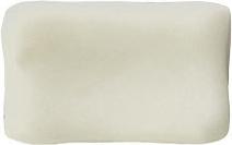 Massa para Biscuit Natural Acrilex  - Minas Midias