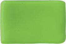 Massa para Biscuit Verde Folha Acrilex  - Minas Midias