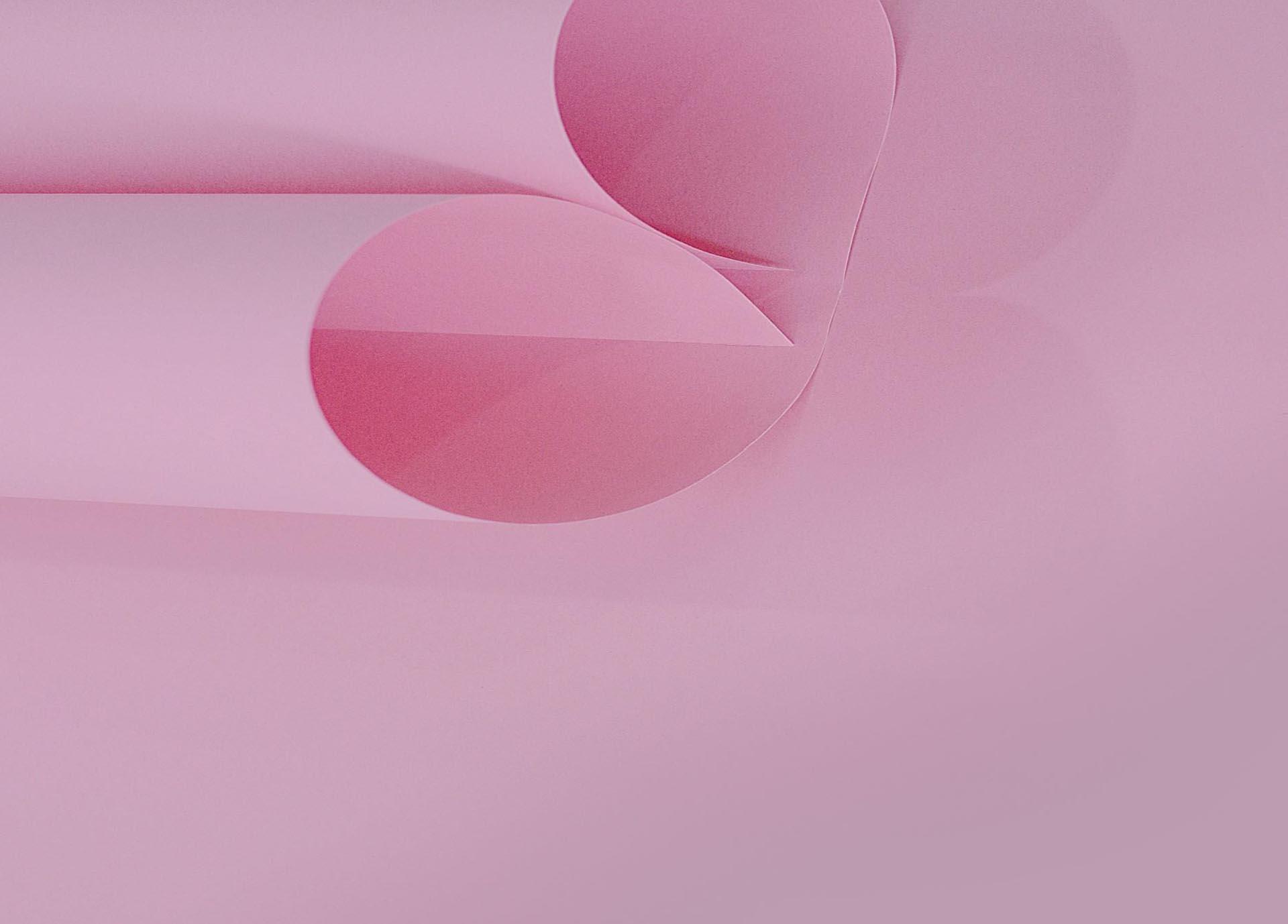 Papel Candy Plus 180g A4 Morango - rosa  - Minas Midias