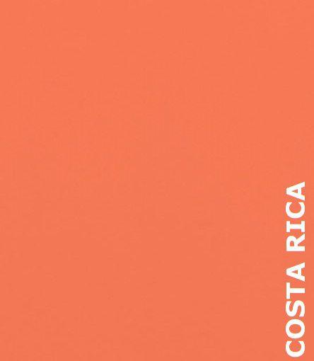Papel Color Plus 180g 30,5 x 30,5 cm Costa Rica - Coral  - Minas Midias