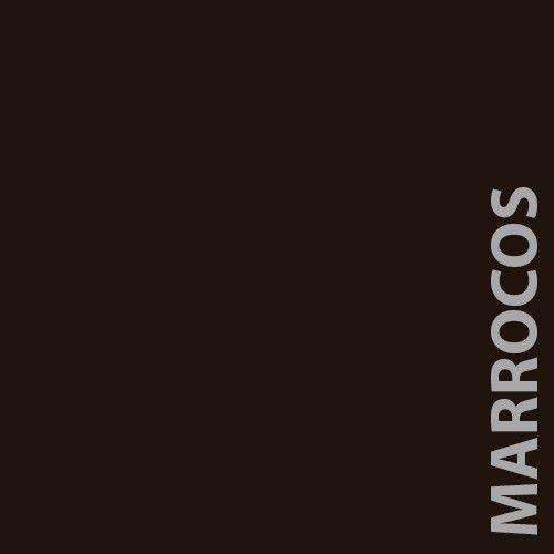Papel Color Plus 180g 30,5 X 30,5 cm Marrocos - Marrom Escuro  - Minas Midias