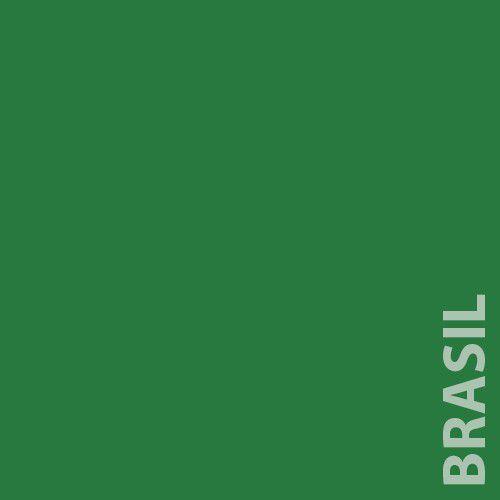 Papel Color Plus 180g A4 Brasil - Verde Bandeira  - Minas Midias