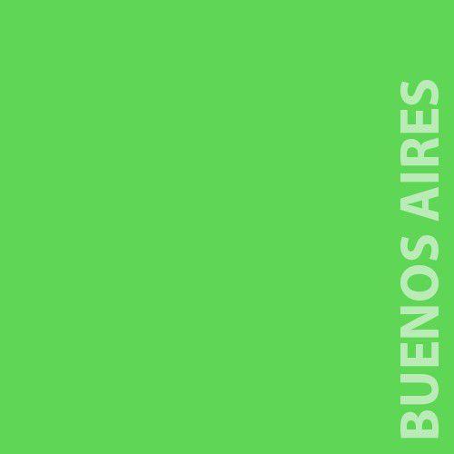 Papel Color Plus 180g A4 Buenos Aires - Verde Limão  - Minas Midias