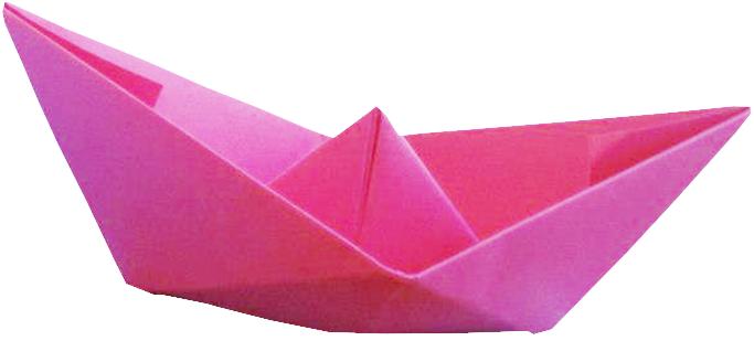 Papel Color Plus 180g A4 Cancun - Rosa Pink  - Minas Midias