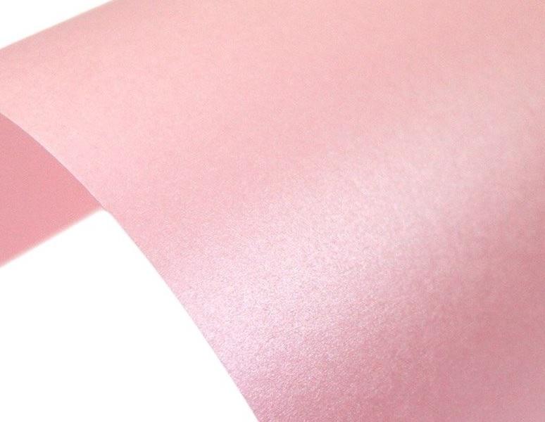 Papel Color Plus Metalizado 180g 30,5 x 30,5 cm Ibiza  - Minas Midias