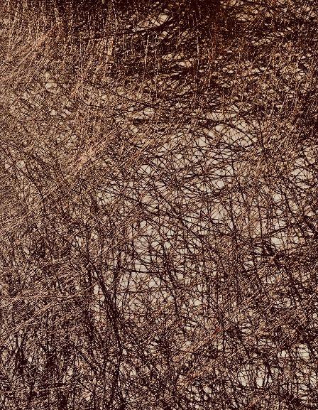 Papel Cryogen Fiber Brown 30,5 x 30,5cm  - Minas Midias