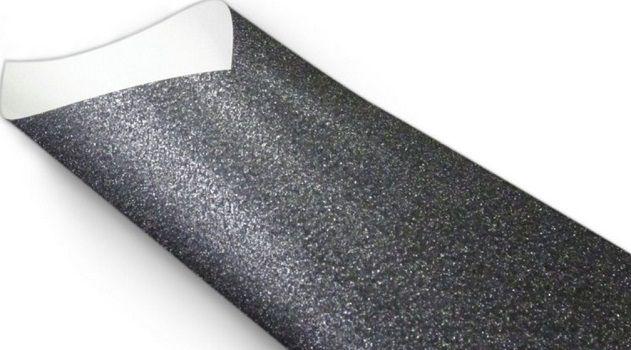 Papel Cryogen Pop Black 140g A4  - Minas Midias