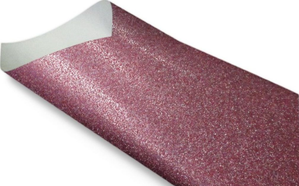 Papel Cryogen Pop Pink 140g A4  - Minas Midias