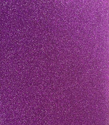Papel Cryogen Shine Purple 30,5 x 30,5cm  - Minas Midias