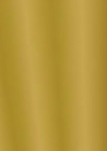 Papel Lamiflex Dourado 170g A4  - Minas Midias
