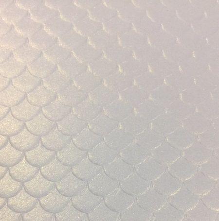 Papel TX Max Escamas Ice Gold 30,5 x 30,5cm  - Minas Midias