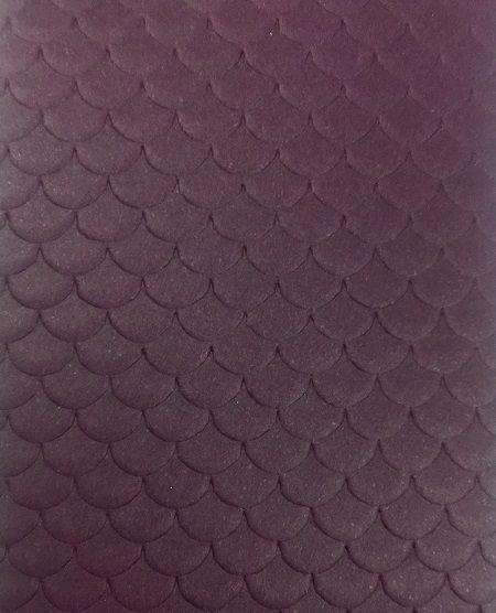 Papel TX Max Escamas Mendoza 30,5 x 30,5cm  - Minas Midias