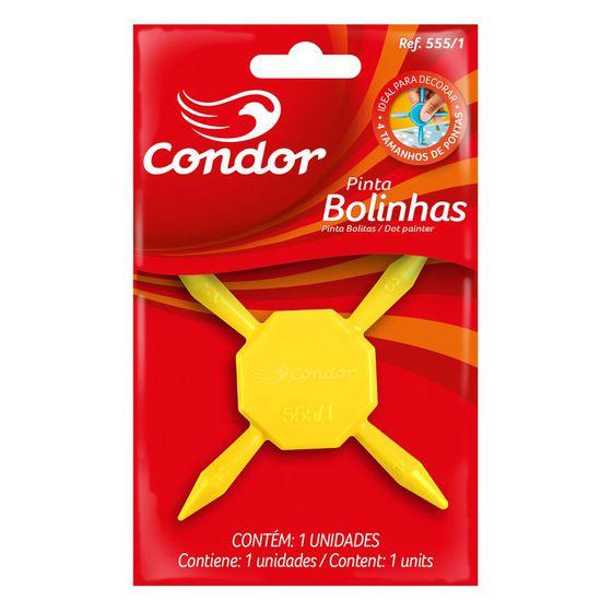 Pinta Bolinhas Condor ref. 555/1  - Minas Midias