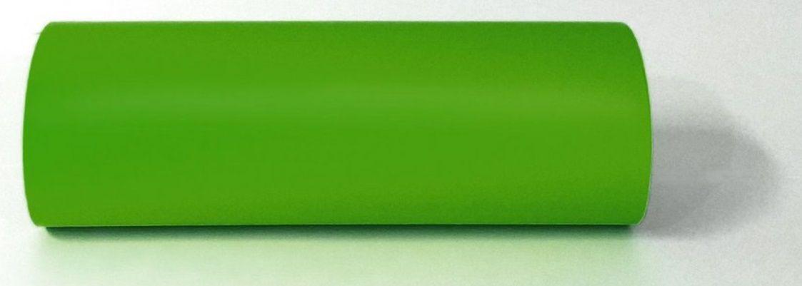 Rolo de Adesivo Starfix Vinil Verde   - Minas Midias