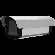 Caixa de Proteção Grande em Alumínio para Câmeras Profissionais