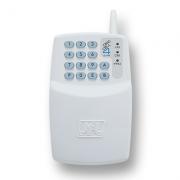 Discadora Celular GSM JFL para alarmes - Disc Cell 4 Ultra