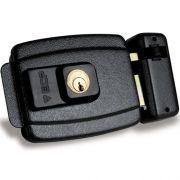 Fechadura elétrica ECP 12V - Para Interfones e Vídeo porteiros