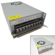 Fonte de Alimentação Bivolt 12V 20 Amperes Estabilizada com Cooler