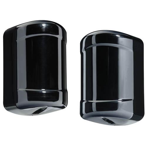 Sensor de Barreira Infravermelho Ativo 30 metros JFL Ira 50 - Uso Interno ou Externo  - Tudoseg Cftv - Sistemas de Segurança Eletrônica