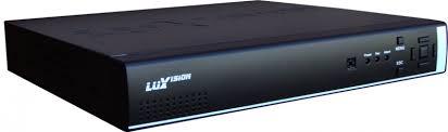 Dvr Stand Alone 32 canais 960fps Gravador Digital Câmeras de Segurança- Luxvision  - Tudoseg Cftv - Sistemas de Segurança Eletrônica