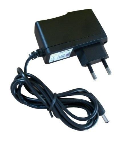 Fonte de Alimentação 12v 1 Amper Estabilizada Bivolt  - Tudoseg Cftv - Sistemas de Segurança Eletrônica