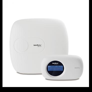 Central de Alarme Intelbras AMT 2018 E Ethernet com 18 Zonas Discadora para 8 Números Telefônicos  - Tudoseg Cftv - Sistemas de Segurança Eletrônica